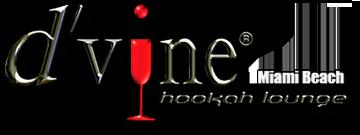 D'vine Hookah Lounge